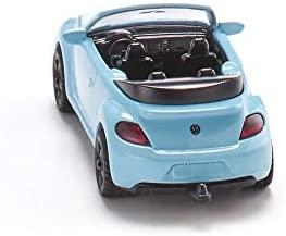 Masinuta - VW Beetle - Decapotabila | Siku - 1