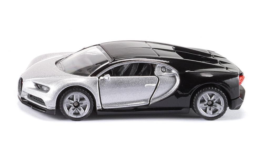 Masinuta - Bugatti Chiron | Siku