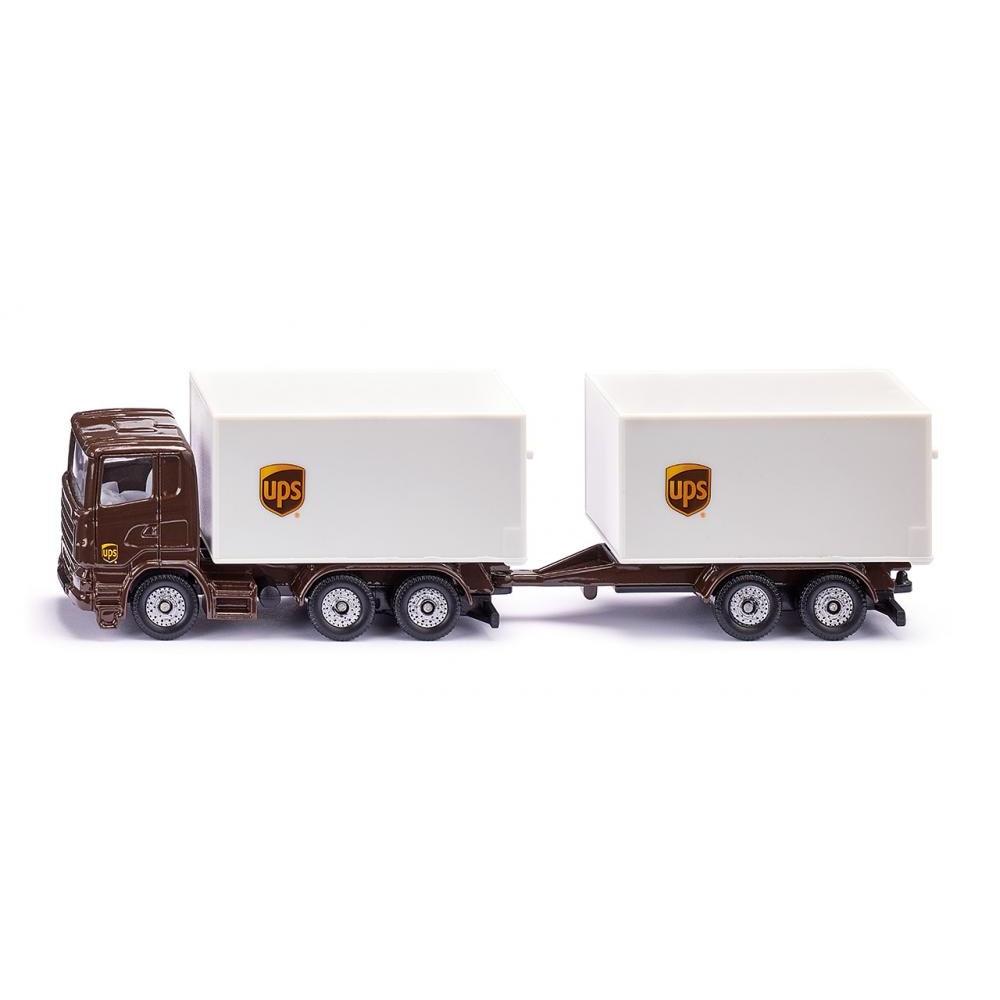 Jucarie - Ups Logistics | Siku