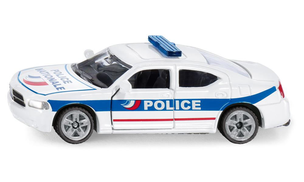 Jucarie - Super Police Car | Siku