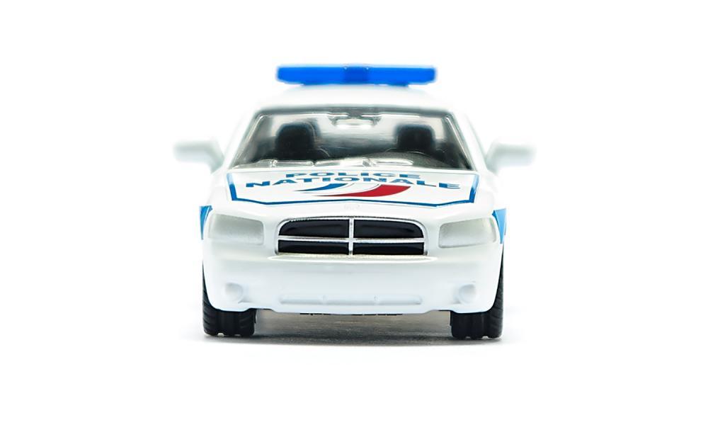 Jucarie - Super Police Car | Siku - 1