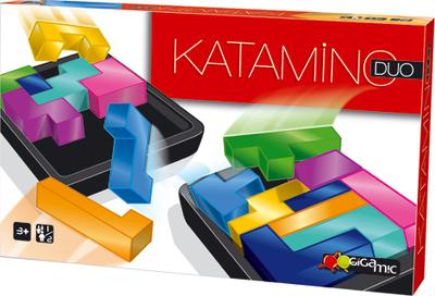 Katamino Duo | Gigamic