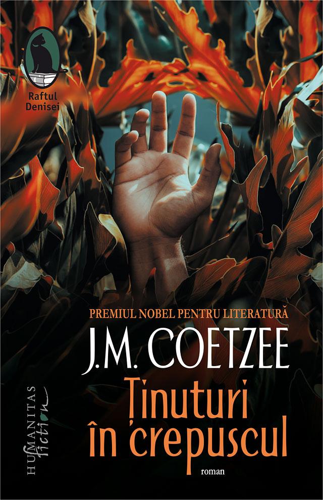 Tinuturi in crepuscul | J.M. Coetzee