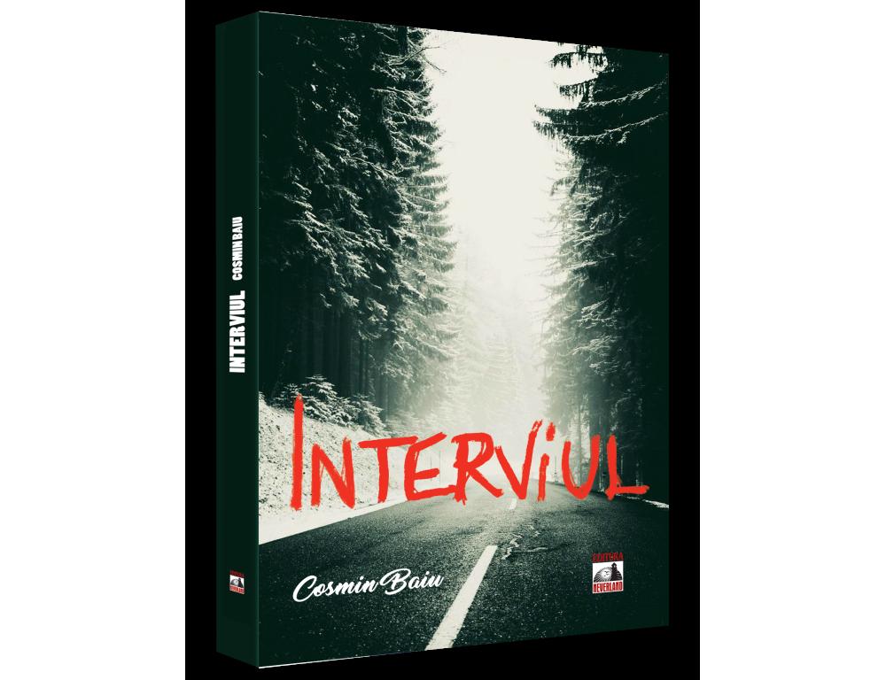 Interviul | Cosmin Baiu