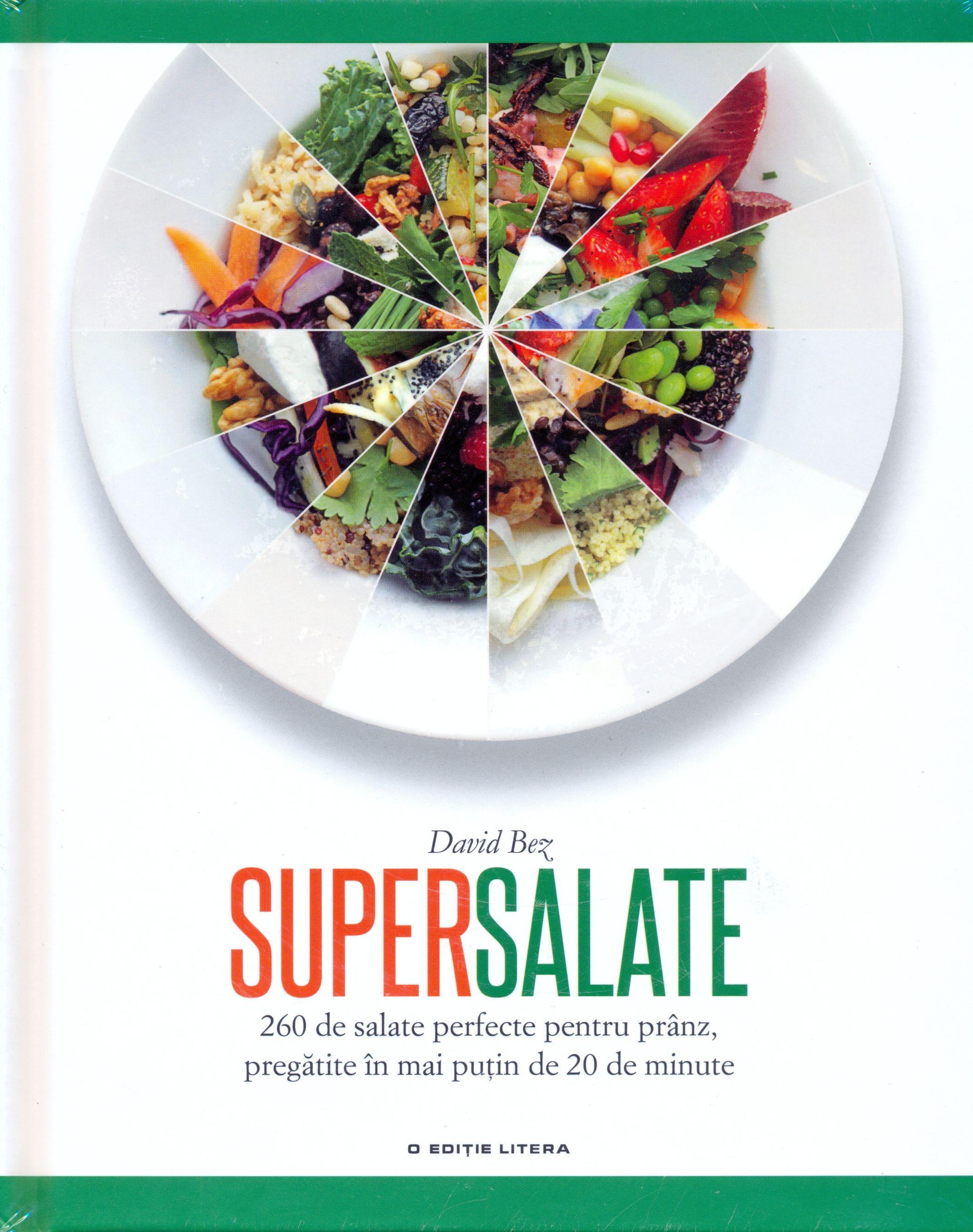 Supersalate