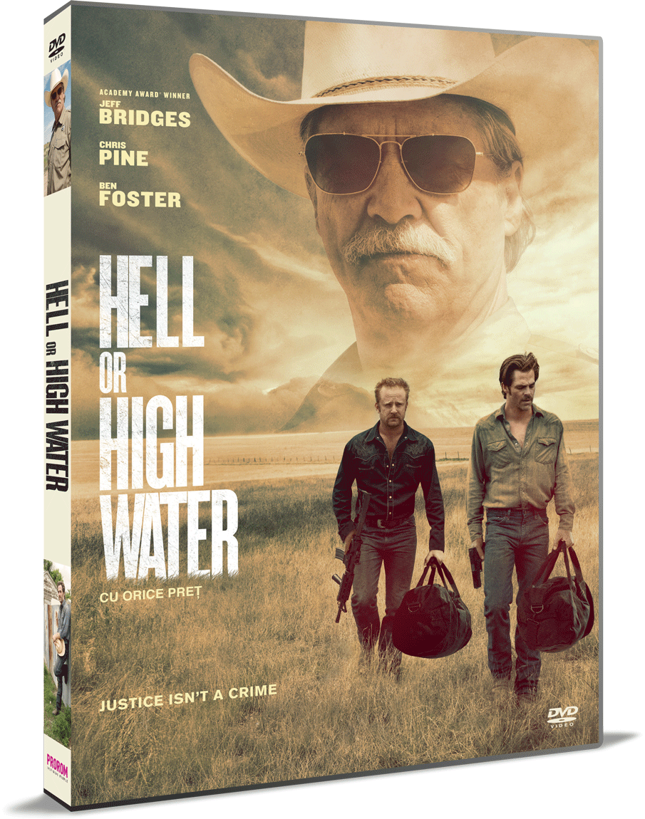 Cu orice pret / Hell or High Water thumbnail