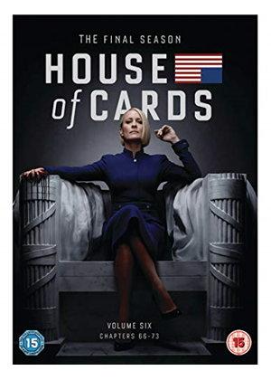 Culisele Puterii / House of Cards - Sezonul 6 thumbnail