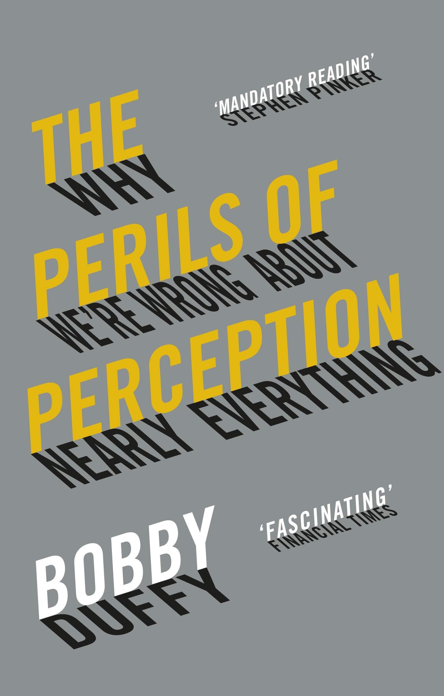 The Perils of Perception thumbnail