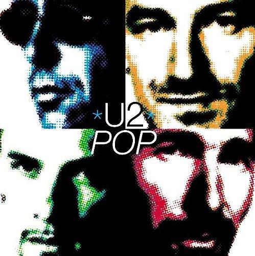 Pop - Vinyl thumbnail