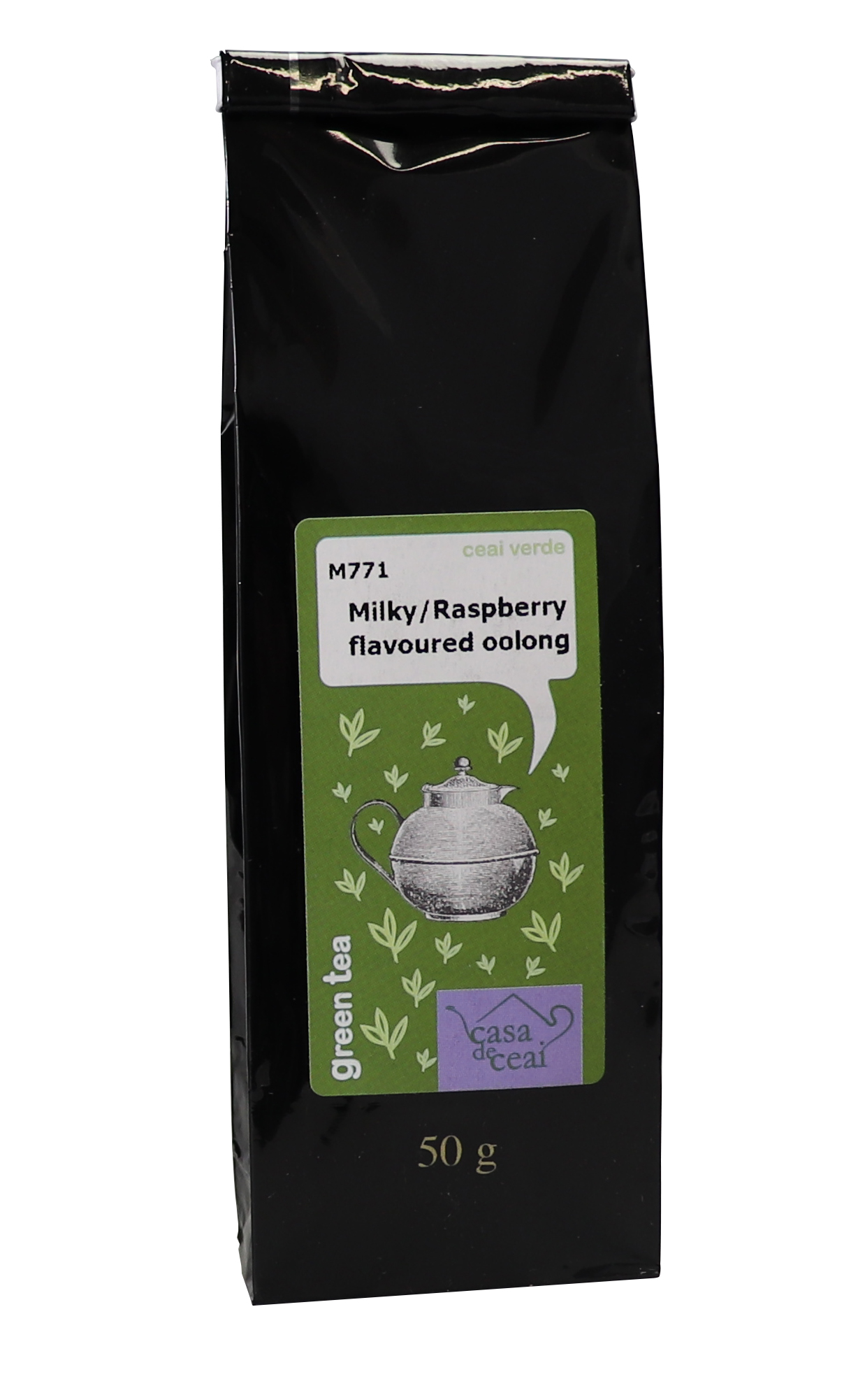 M771 Milky / Raspberry Flavoured Oolong thumbnail