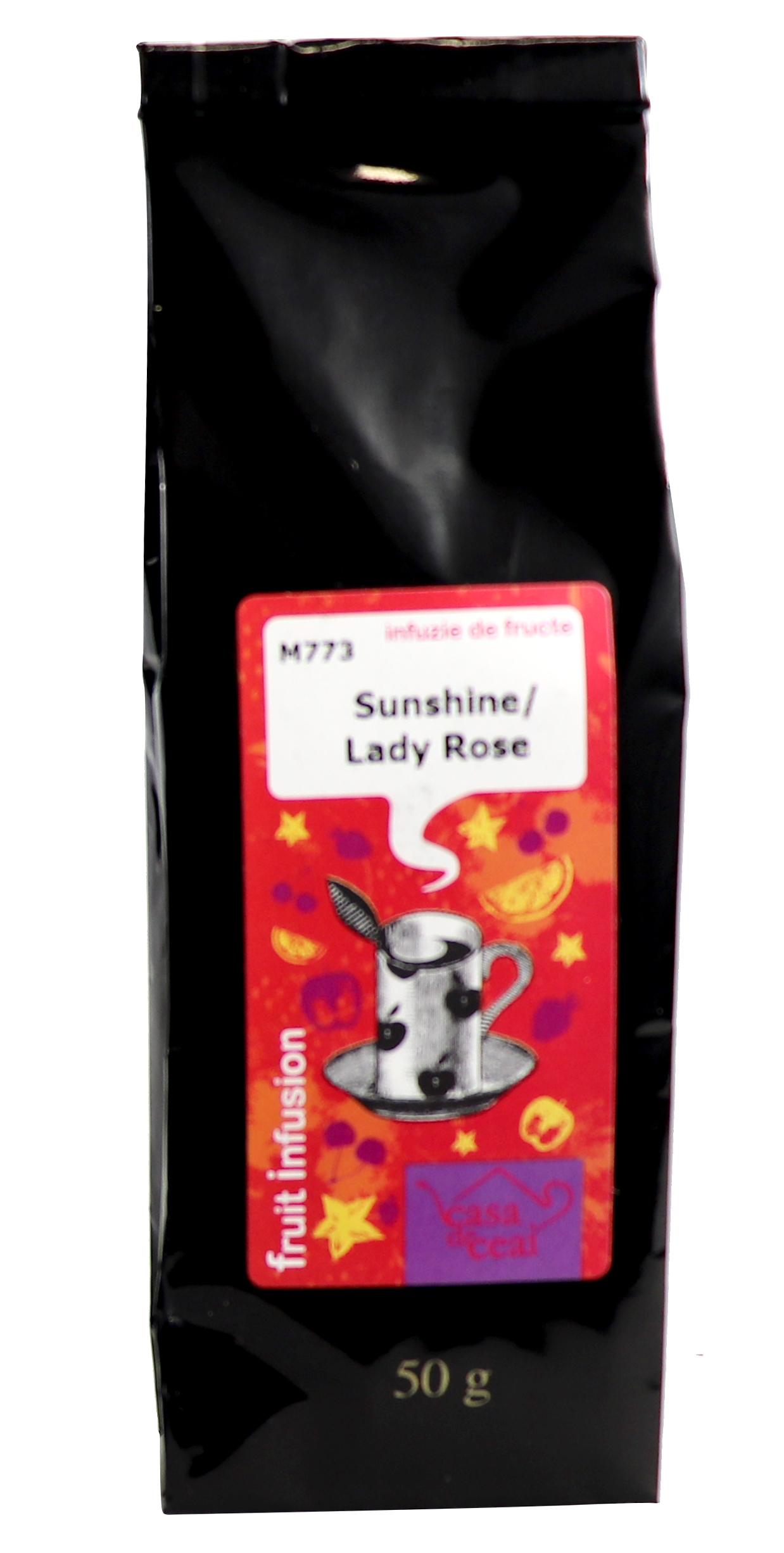 M773 Sunshine / Lady Rose thumbnail