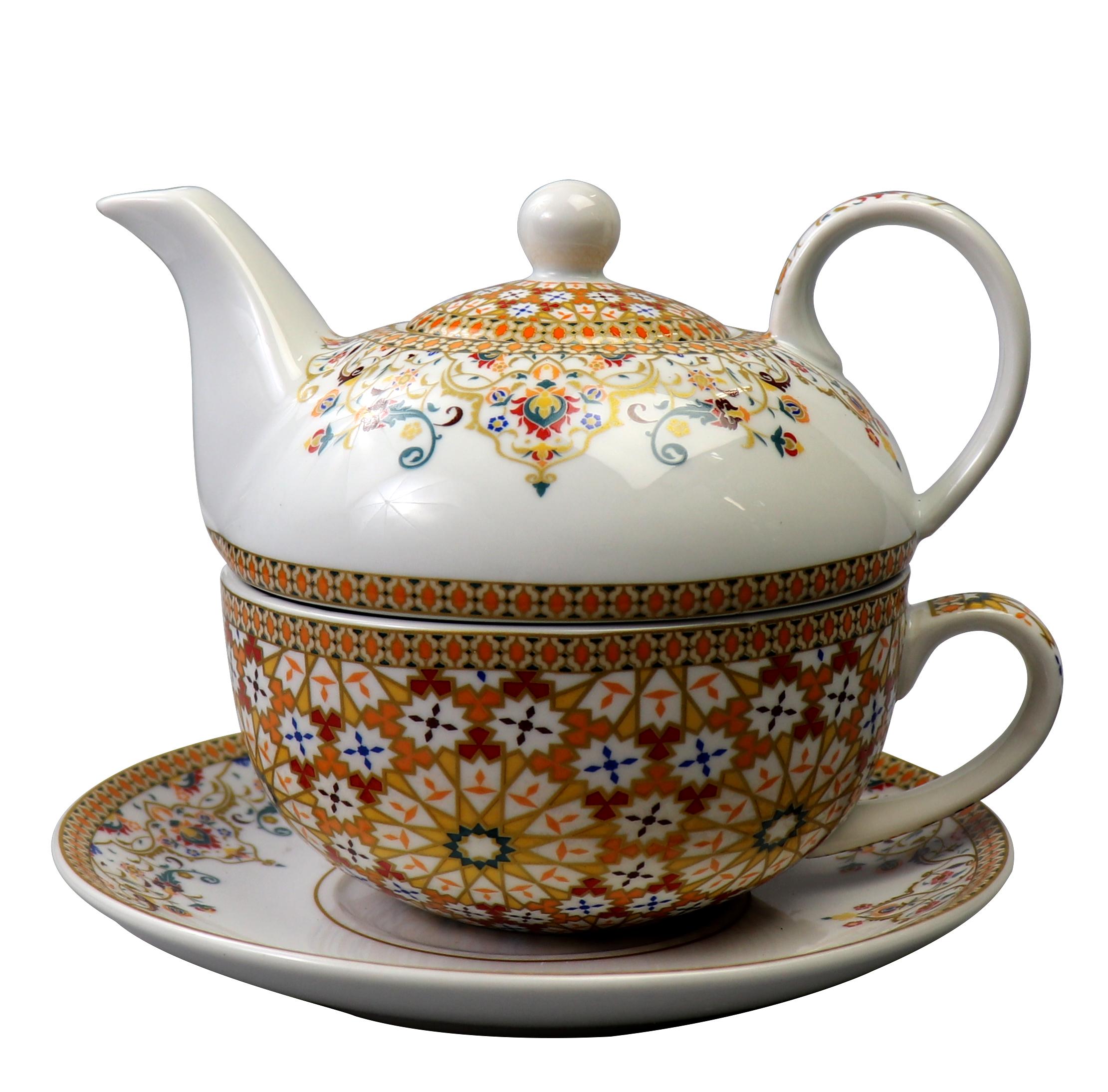 Ceainic - Tea for one Atmosphere thumbnail