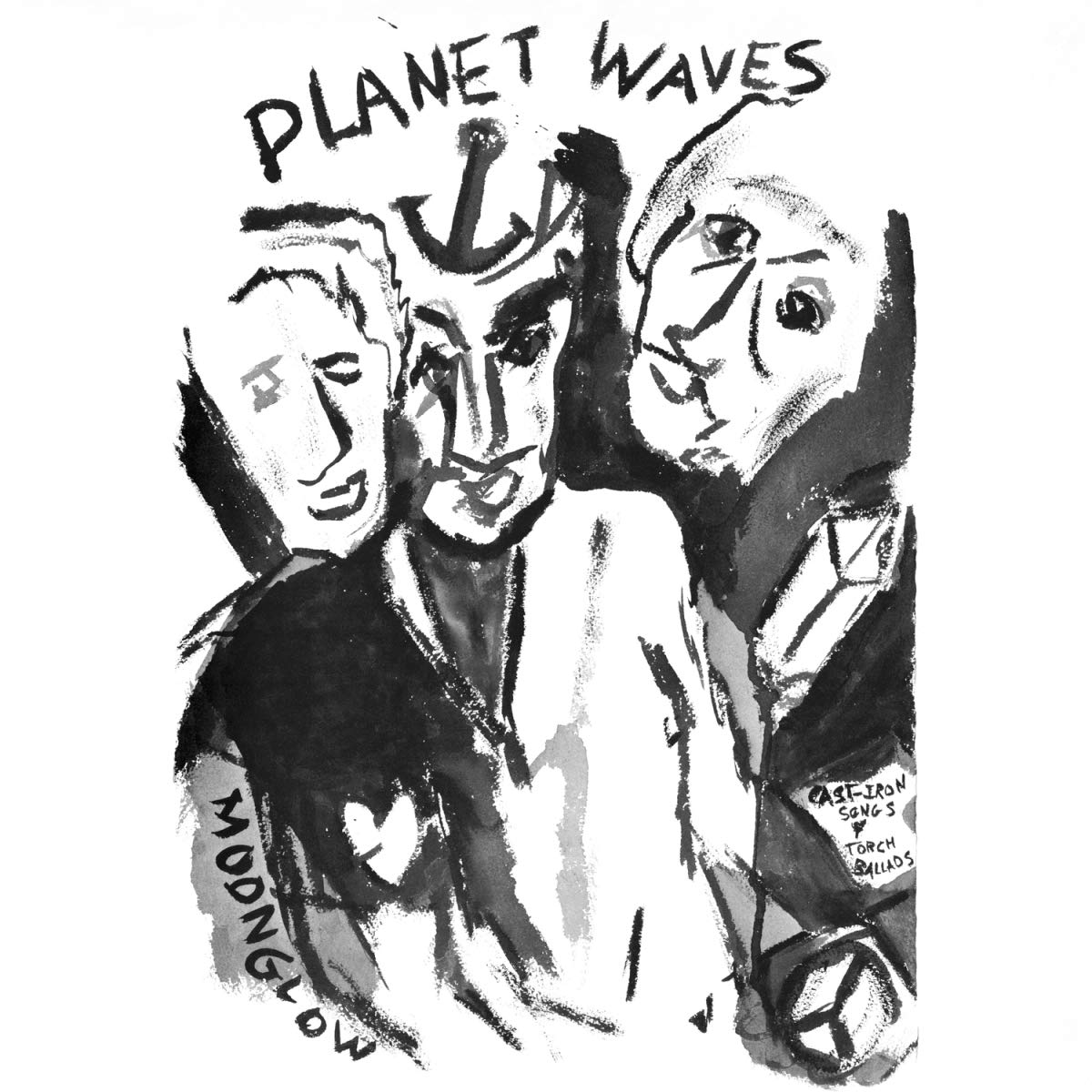 Planet Waves thumbnail