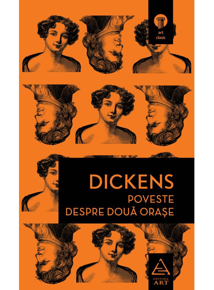 Poveste despre doua orase | Charles Dickens