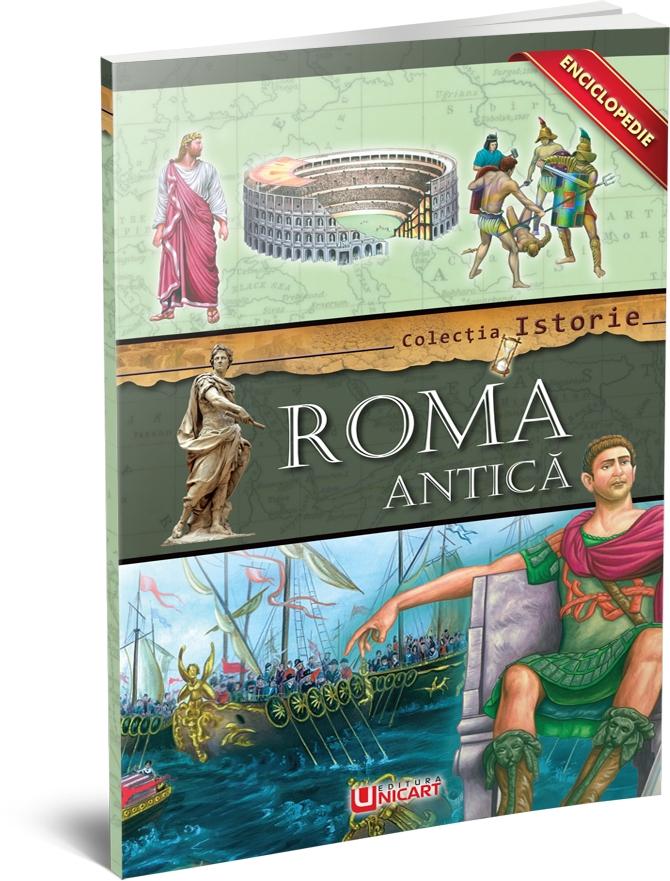Enciclopedie - Roma Antica