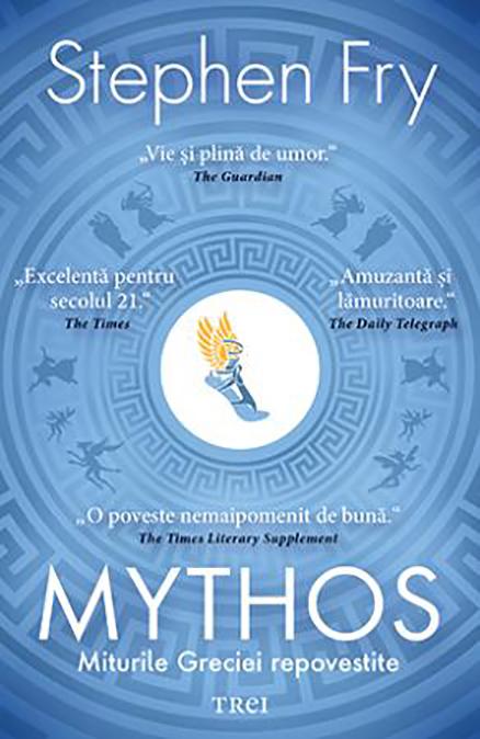 Mythos | Stephen Fry