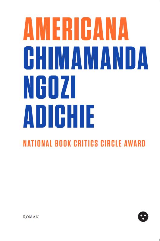 Americana | Chimamanda Ngozi Adichie