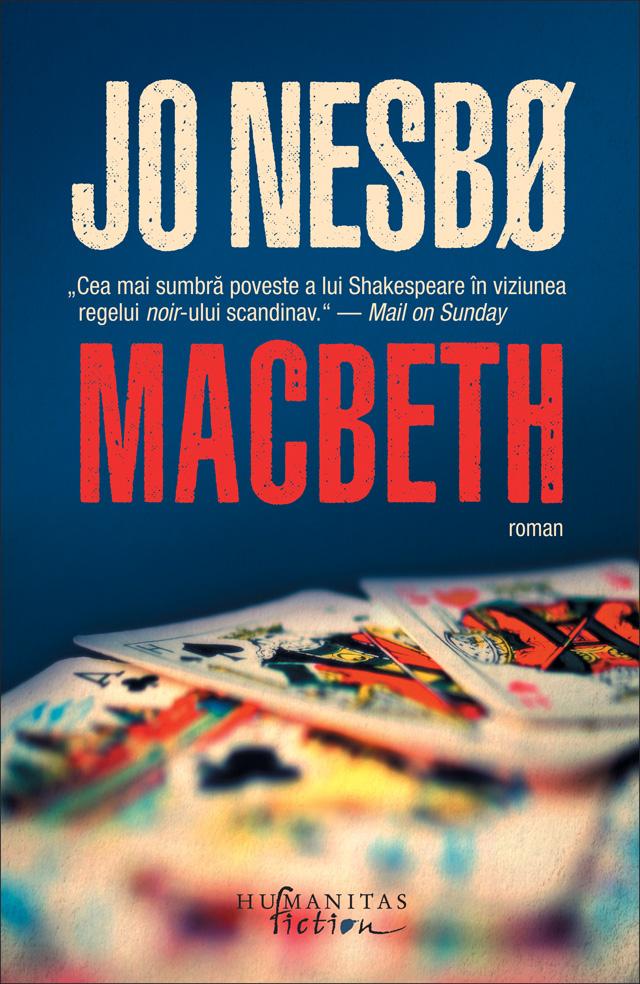 Macbeth | Jo Nesbo