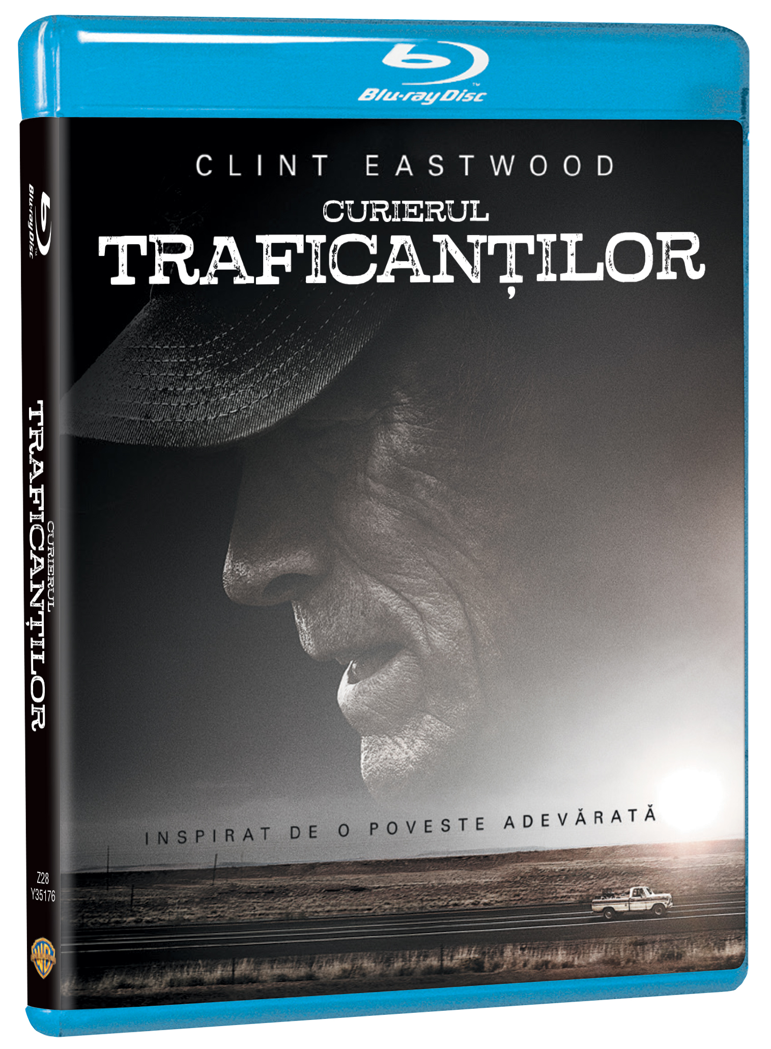 Curierul traficantilor / The Mule (Blu-Ray Disc) thumbnail