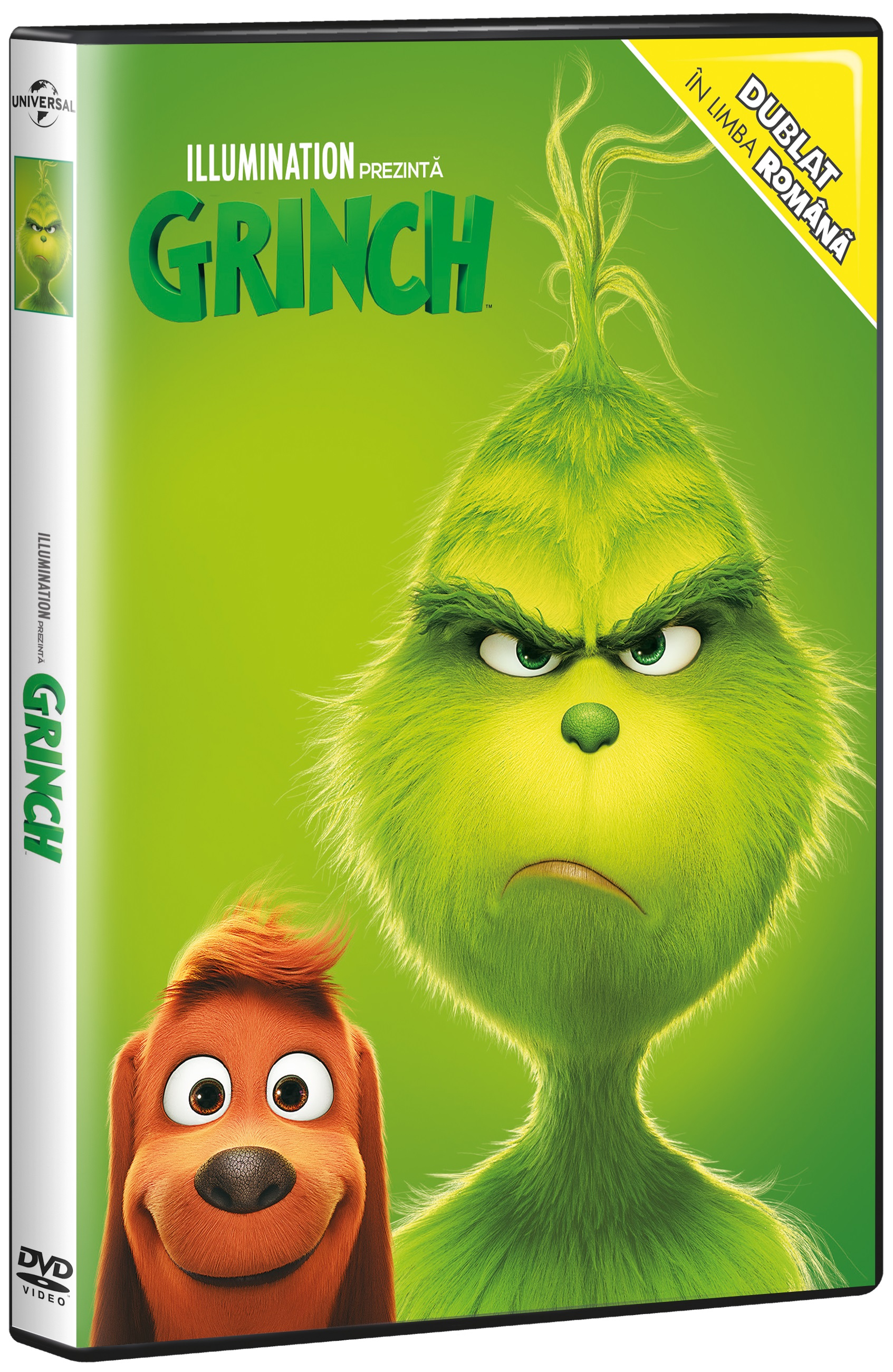 Grinch thumbnail