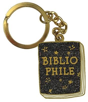 Breloc - Bibliophile Magic thumbnail