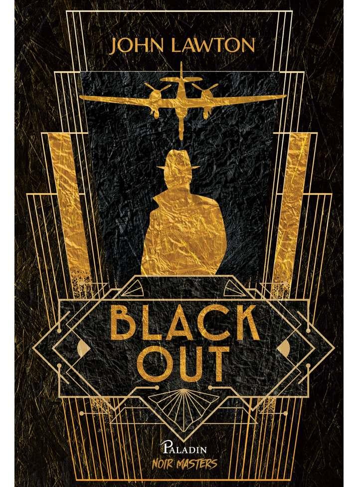 Black Out | John Lawton