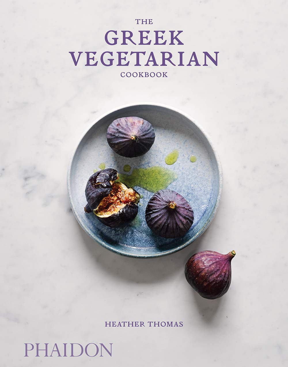 The Greek Vegetarian Cookbook thumbnail