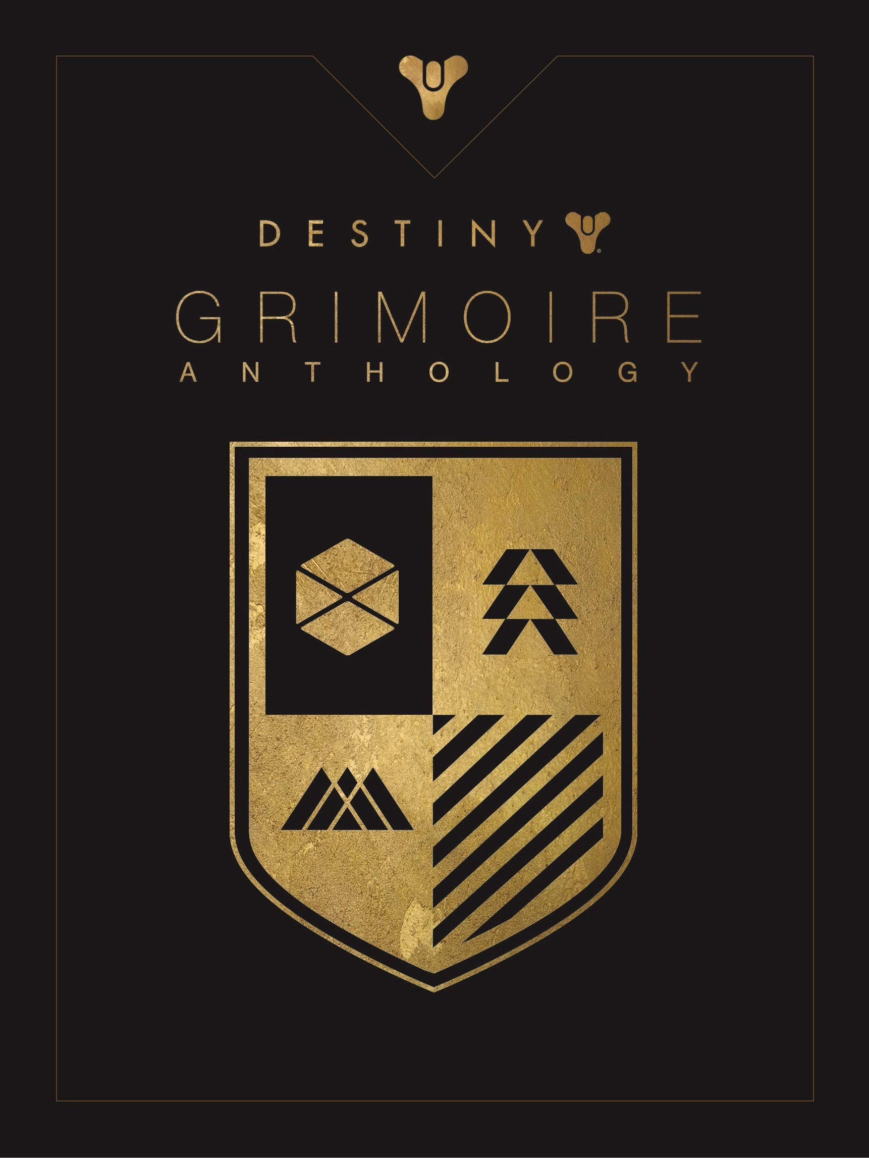 Grimoire Anthology - Volume 1 thumbnail