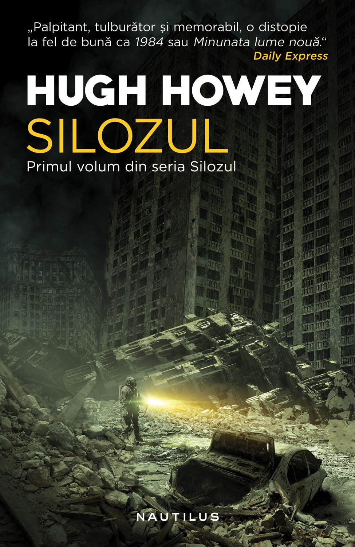 Silozul | Hugh Howey