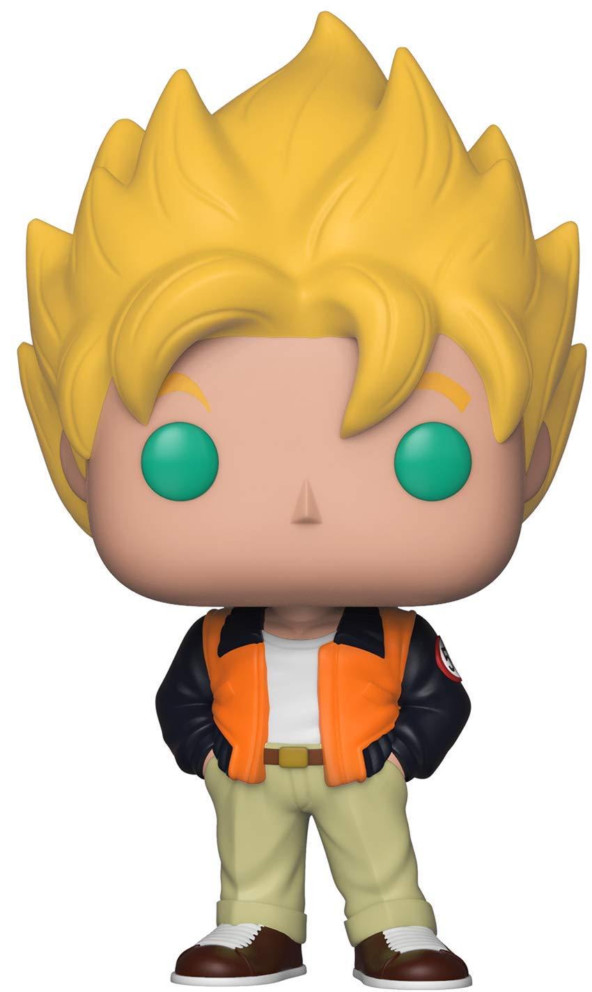 Figurina - Dragonball Z - Goku Casual thumbnail