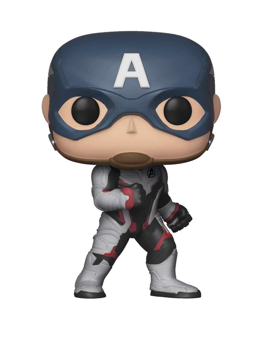 Figurina - Avengers - Captain America thumbnail