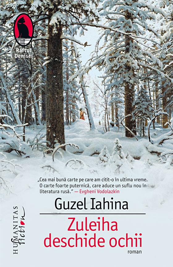 Zuleiha deschide ochii | Guzel Iahina