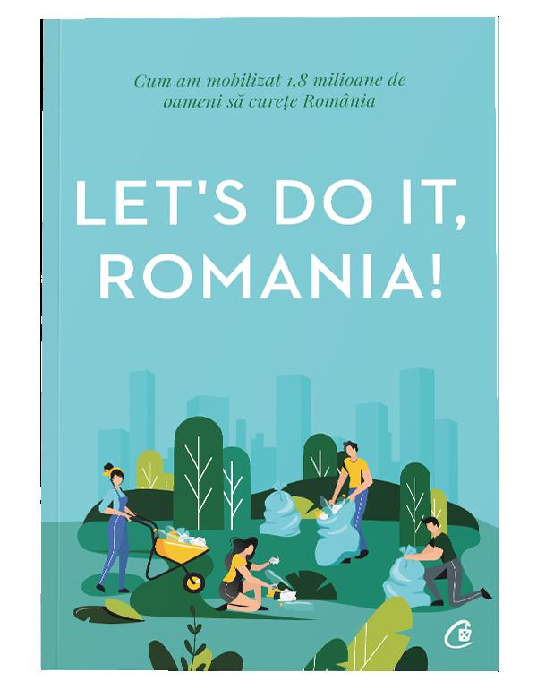 Let's do it, Romania!