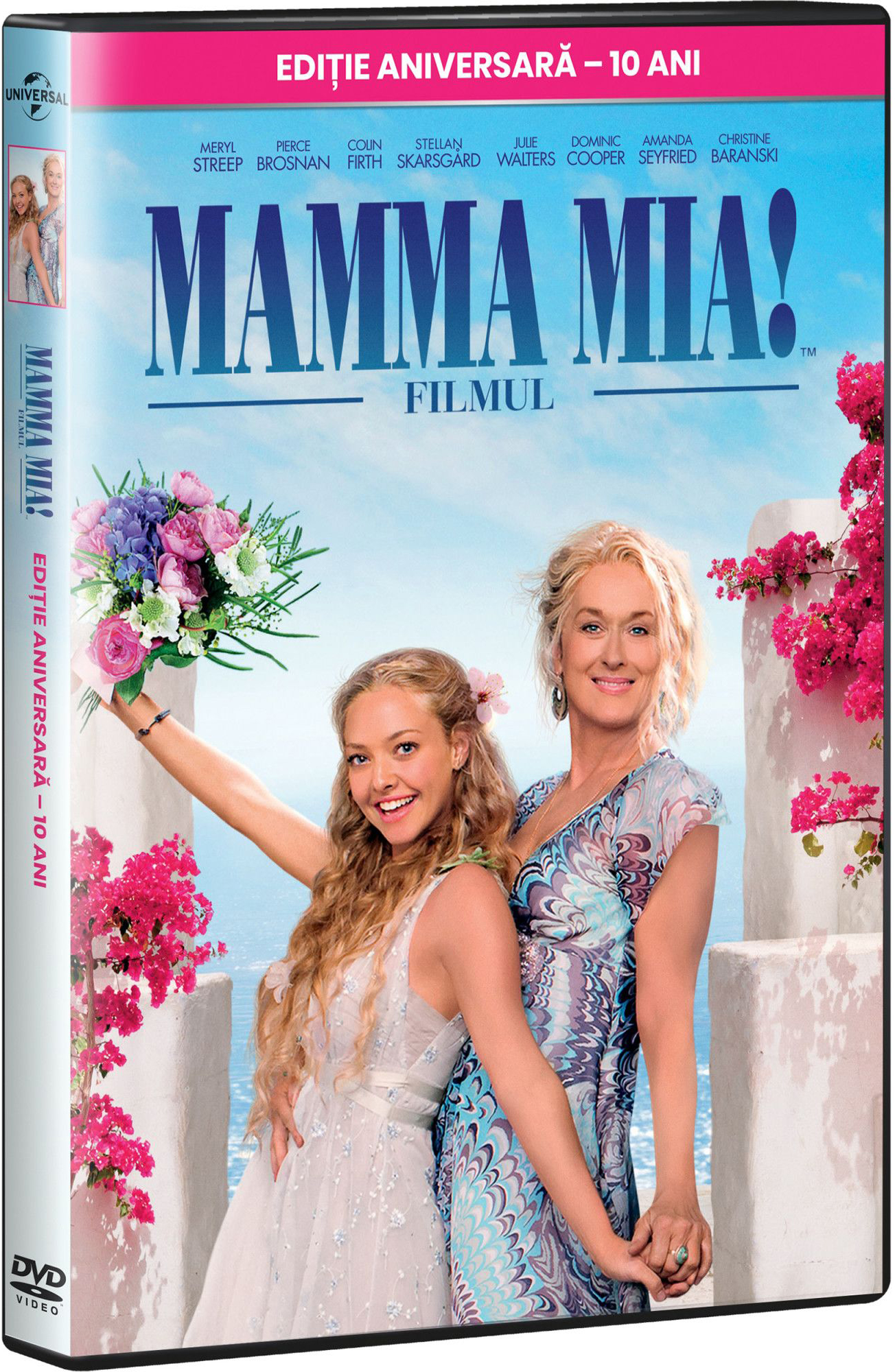 Mamma Mia! thumbnail