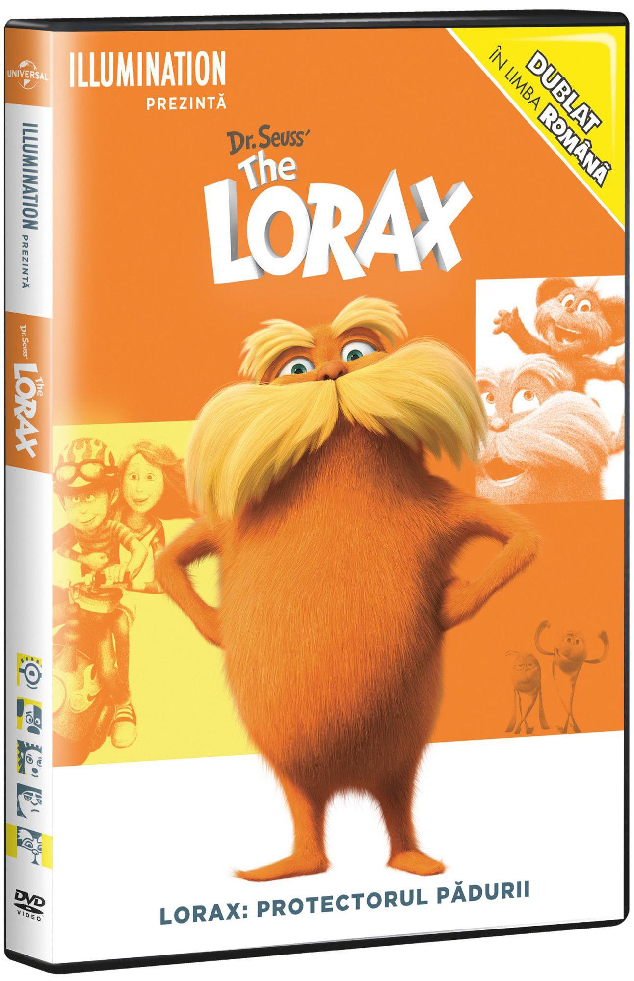 Lorax / The Lorax