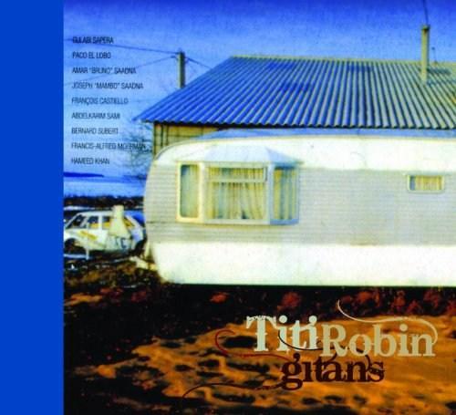 Gitans (Deluxe Cd+Dvd)