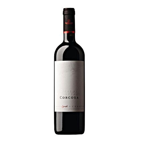 Vin rosu - Corcova, 2013, sec Corcova