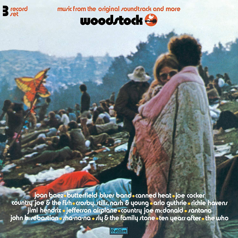 Woodstock - Vinyl thumbnail