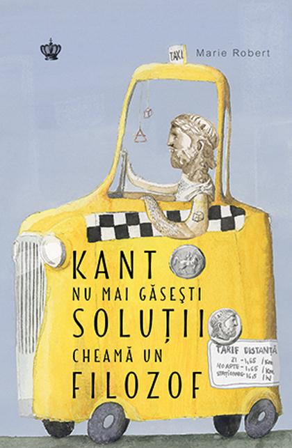 Kant nu mai gasesti solutii, cheama un filozof