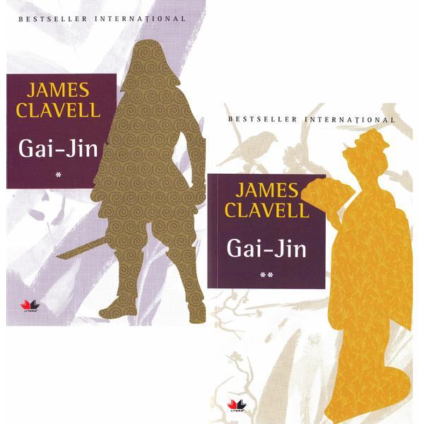 Gai-Jin | James Clavell