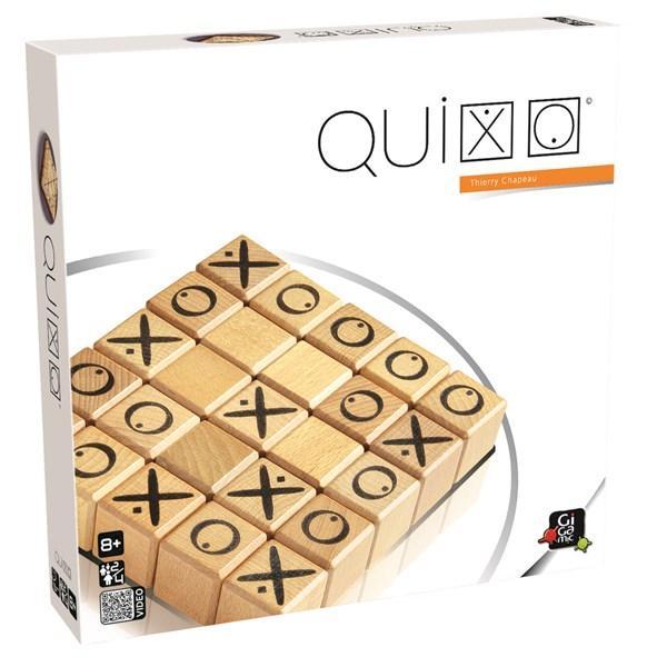 Quixo | Gigamic