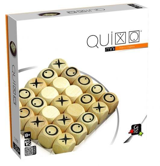 Quixo Mini | Gigamic
