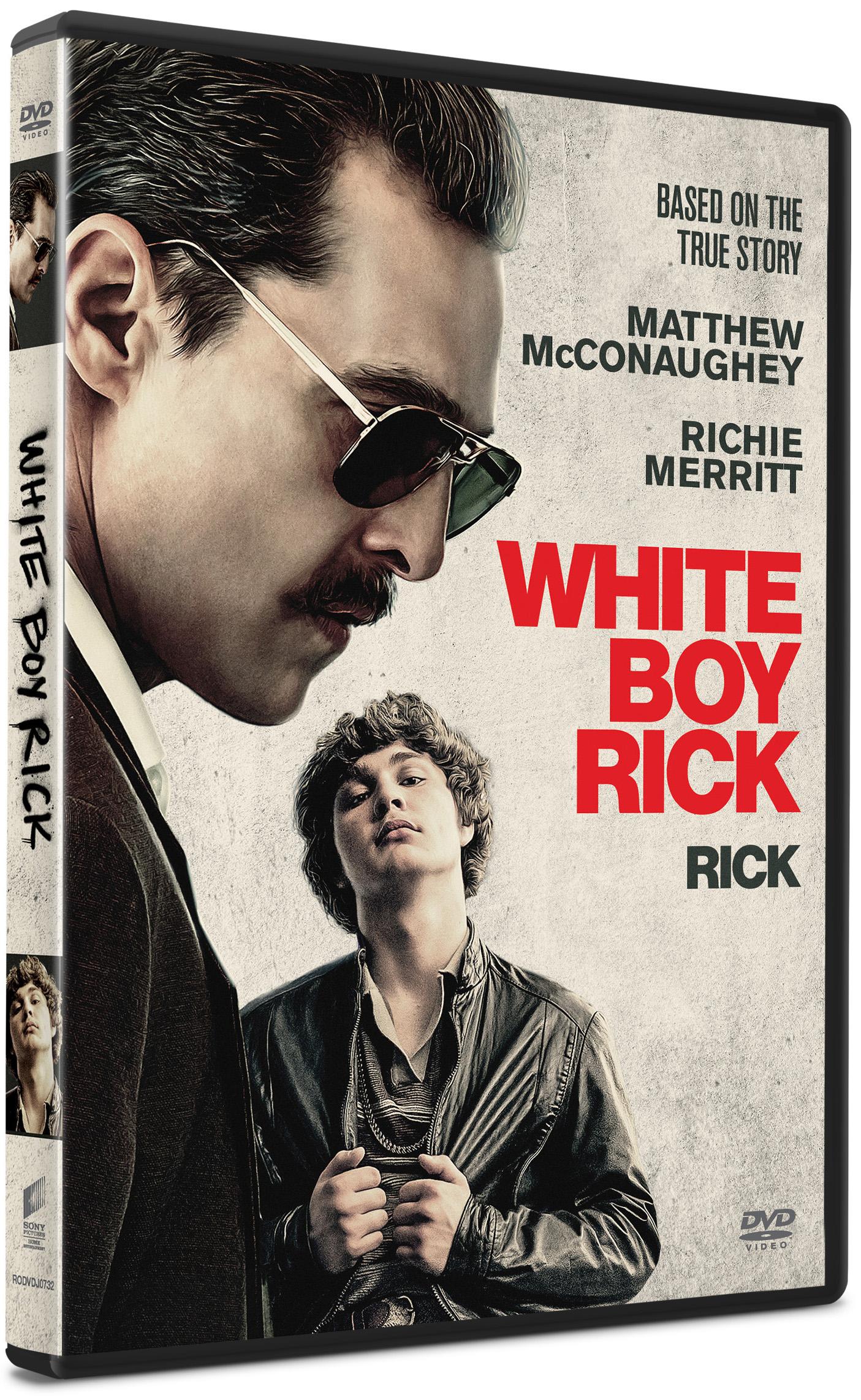 Rick / White Boy Rick thumbnail
