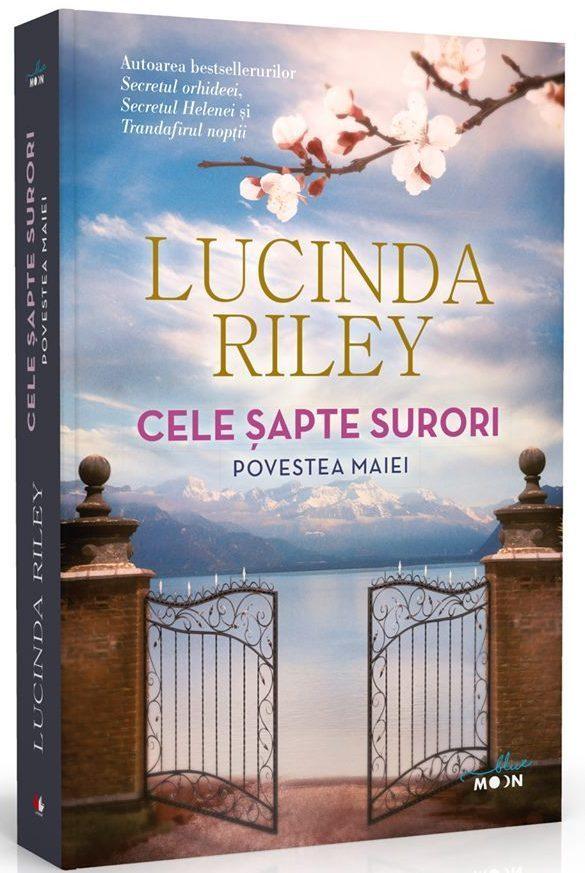 Cele sapte surori | Lucinda Riley