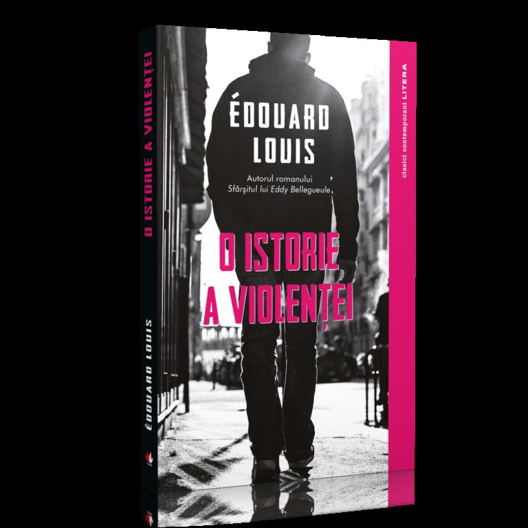O istorie a violentei | Edouard Louis