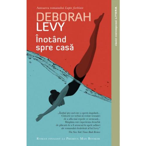 Inotand spre casa | Deborah Levy