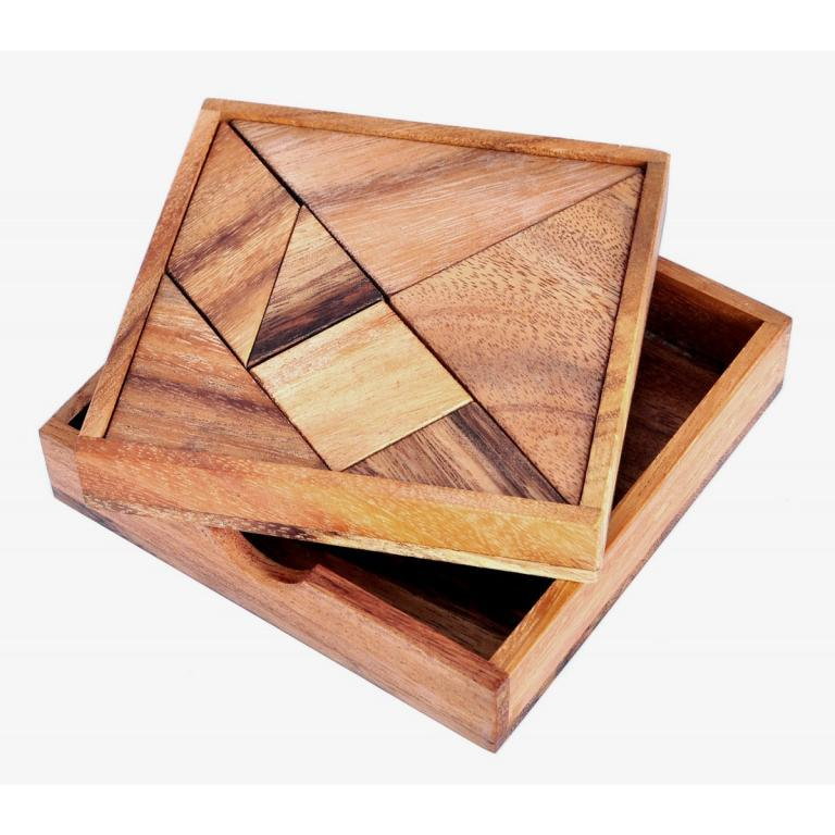 Tangram   Logica Giochi