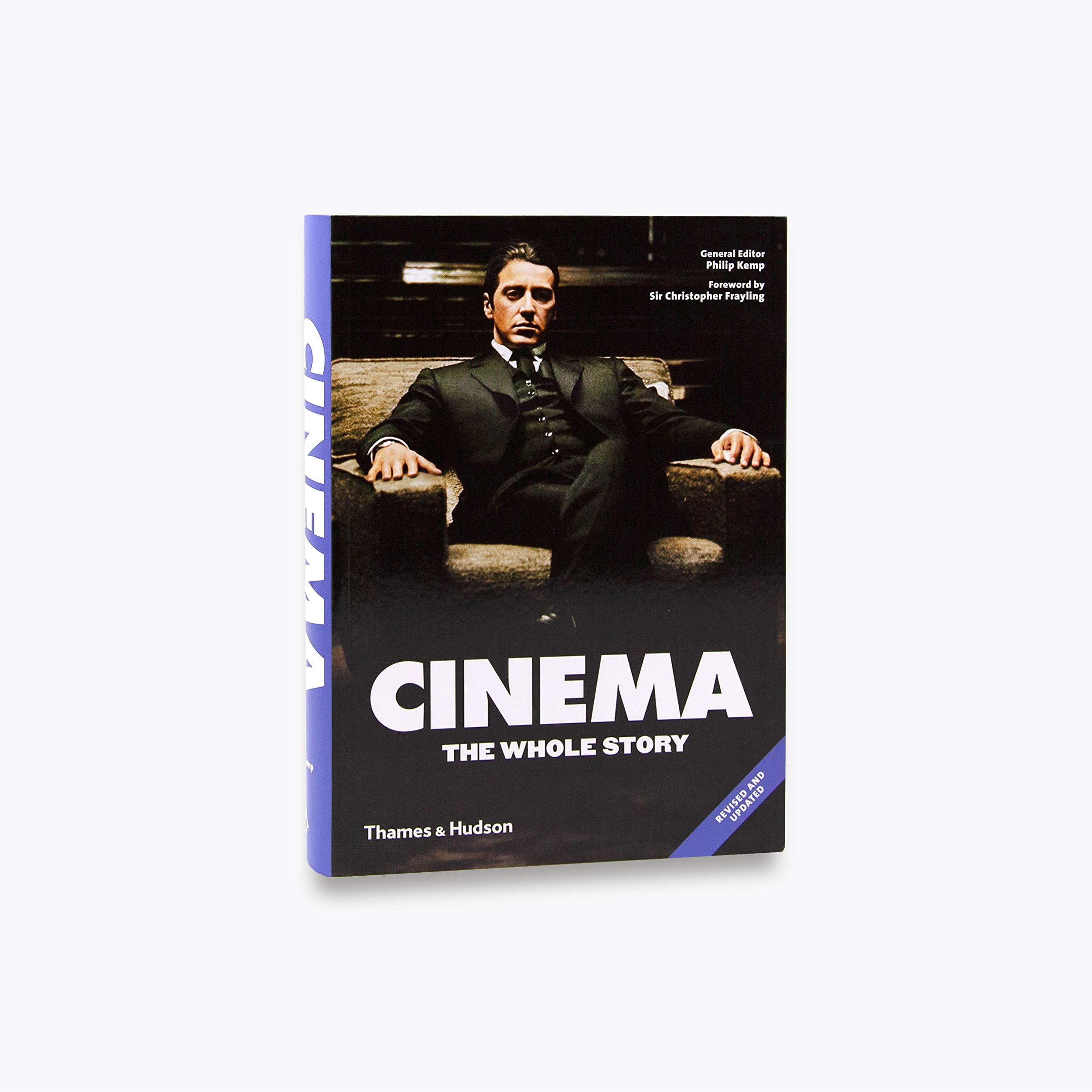 Cinema: The Whole Story thumbnail