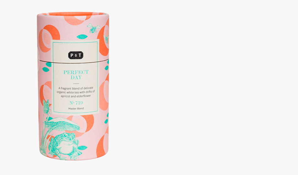 Ceai la cutie Perfect Day - Organic thumbnail