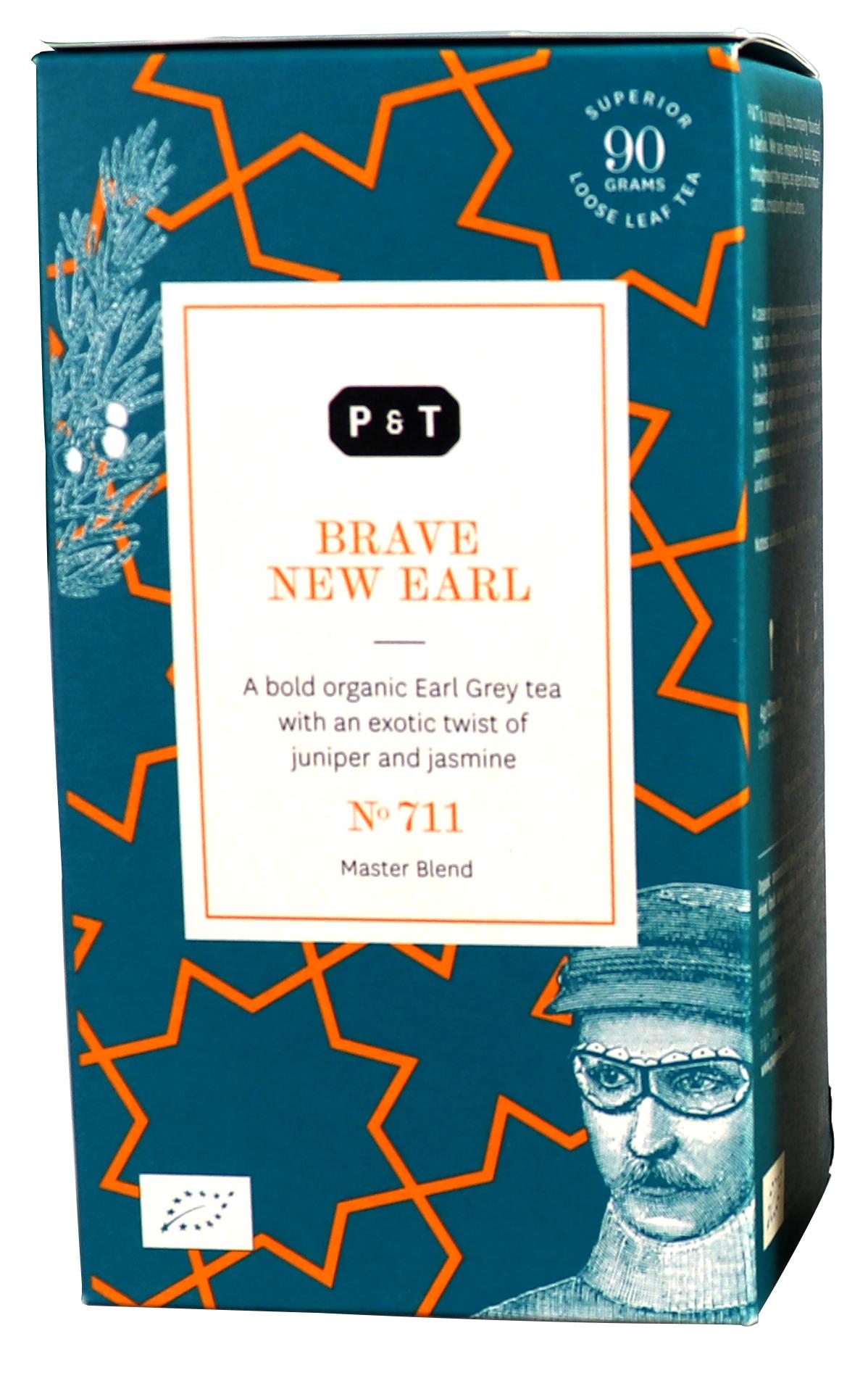 Ceai - Brave new earl BIO thumbnail